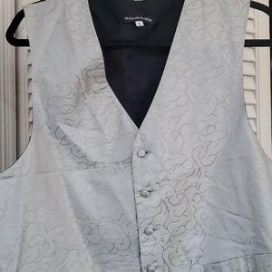 Men's Vintage Dress Vest from NM